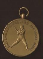 Koninklijke Baseball En Softball / Baseball Et Softball Royal. - Pays-Bas