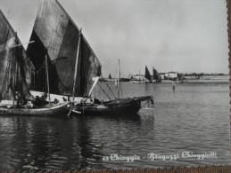 CHIOGGIA BRAGOZZI CHIOGGIOFFI  1961 - Chioggia