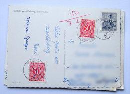 Kt 467 / Additional Stamps - 1945-.... 2ème République