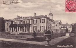 CPA Sépia. 1907.-   POLESDON LACEY.- - Surrey