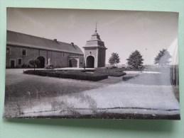 BANNEUX (?) Kerk / Klooster / Kapel / Hoeve ) Identificeer Aub Anno 19?? ( Zie Foto´s Voor Details ) - Lugares