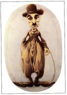 """ILLUSTRATEUR  """"  MULATIER / MORCHOISNE / RICORD """"  LES GRANDES GUEULES  N° 115  CPM / CPSM  11.5 X 16.5 - Autres Illustrateurs"""