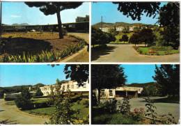 Carte Postale 04. Digne-les-bains  Hôpital Psychiatrique Trés Beau Plan - Digne