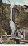DYSERTH WATERFALL - Denbighshire