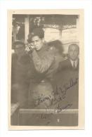Photo  ( Grandeur Carte Postale) Shooting Stand - Tir Forain - Kermesse De Namur En 1945 (359)b140 - Cartes Postales