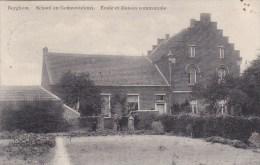 Beyghem - School En Gemeentehuis - Grimbergen
