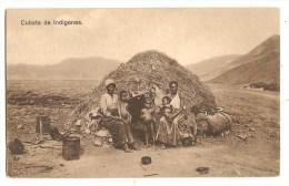 CABO VERDE Sao Vicente Habitation Indigène - Cape Verde