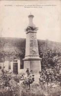 Wezemaal - Gedenkteken - Rotselaar