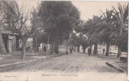 Sanary 1913- CPA ( Idéal Agrandissement). Ed Touvier  ( Venant Belle Collection- D'autres Cpa En Double à Venir) - Sanary-sur-Mer