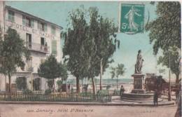 Sanary 1911- CPA ( Idéal Agrandissement). Ed Bouvet-sourd N°9 ( Venant Belle Collection- D'autres Cpa En Double à Venir) - Sanary-sur-Mer