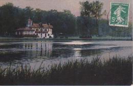 CPA La Forêt De Compiegne - Les Étangs De Saint-Pierre - 1912 (2310) - Compiegne