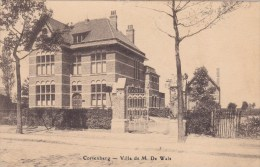 Kortenberg - Villa De M. De Walls - Kortenberg