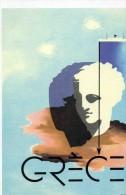 """ILLUSTRATEUR """"  CASSANDRE   """"  ED NOUVELLES IMAGES  N° 729  CPM / CPSM  10 X 15 - Other Illustrators"""