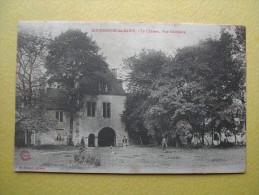 BOURBONNE LES BAINS. Le Donjon Du Château. - Bourbonne Les Bains