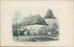 89 LEUGNY / Le Château De La Borde / - Sonstige Gemeinden
