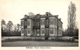 BELGIQUE - ANVERS - ANTWERPEN - HOBOKEN - Nieuw Gemeentehuis. - Antwerpen