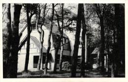 BELGIQUE - ANVERS - MALLE - WESTMALLE - Heibrand Buitenheen Van Chirrojeugd. - Malle