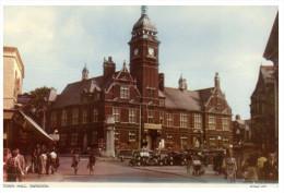 (DD 333) UK - Swindon - Altri