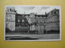 CHAUMONT. La Préfecture. - Chaumont