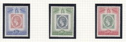 Stamp Centenary - 1960 - St.Lucia (...-1978)