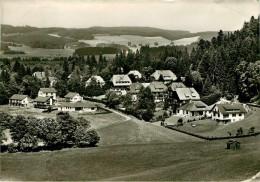Allemagne - Bade Wurtemberg - Hinterzarten / Hochschwarzwald - état - Hinterzarten