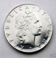 Lire 50 1987 - FDC/Unc Da Rotolino/from Roll 5 Monete/5 Coins - 1946-… : Repubblica