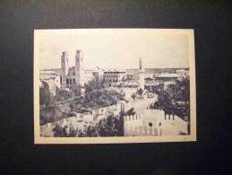 (H53)    Mogadiscio   (Somalia Italiana)   -  Formato Grande - Somalia