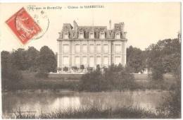 Dépt 51 - MARCILLY-SUR-SEINE - Château De Barbenthal - (Barbenthall) - France