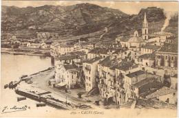 HAUTE CORSE 20.CALVI COLLECTION LUXE J.MORETTI - Calvi