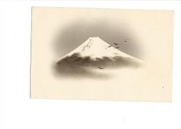 9247 - Mont Fuji - Japon