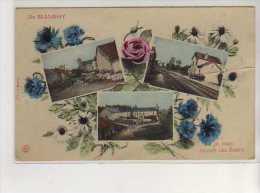 De MALROY Je Vous Envoie Ces Fleurs - état - Frankreich