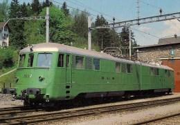 SUISSE : Chemins De Fer Fédéraux Suisses SBB-CFF - Locomotive électrique Double Ae 8/14 11852 - Détails 2ème Scan - Trains