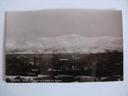 Postcard/ Postal  - Bolivia - Tarija -  Vista De La Cnesta De Sama - Bolivia