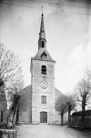 PN - 107 - LOIR ET CHER - LA CHAUSSEE SAINT VICTOR -  L' Eglise - Plaques De Verre