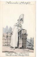NORMANDES D´AUTREFOIS - Costume - 46 - ROUEN, BOIS D'ENNEBOURG, BOOS, DARNETAL, BUCHY, CLERES