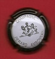 PERARD N°15 - Champagne