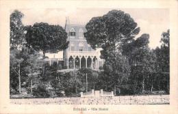 """Brindisi - Puglia - Italia - """" Villa Dionisi """" - Brindisi"""