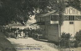 SAINT-MAURICE - Établissements DUCHET - Saint Maurice