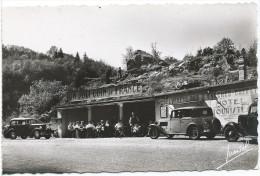 Les Gorges De Chailles A ST. BERON - Le Belvedere Des 3 Evêchés - Autres Communes
