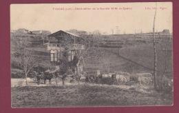46 - 290314 - FIGEAC - Câble Aérien De La Société MM Du Quercy - Figeac