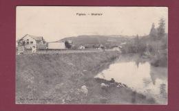 46 - 290314 - FIGEAC - Abattoir - - Figeac