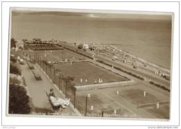 Shanklin Bowling Green  Tennis  Court's - Autres