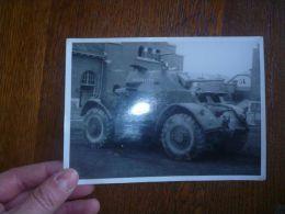 AA2 Photo originales militaire militaria 13x18 véhicule militaire La délirante