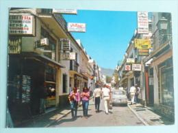 TORREMOLINOS - Calle De San Miguel - Málaga