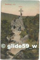 Ilsenburg I. Harz - Ilsestein (animée) - N° 9146 - Ilsenburg