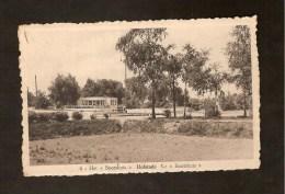 Hofstade Bij Mechelen - Bootshuis - Sterstempel HOFSTADE (zie 2 Scans) - Zemst