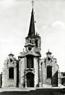 LEBBEKE - Onze Lieve Vrouwkerk - Lebbeke