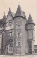 CPA Angers - Le Château Des Ducs D'Anjou - Intérieur Du Grand Château (2389) - Angers