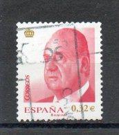 AÑO 2009 ESPAÑA Nº 4457 EDIFIL USADO 635 SIMILAR - 2001-10 Usados