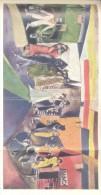 CHAGALL - TEXTOS DE CHARLES ESTIENNE EDITORIAL VICTOR LERU BUENOS AIRES AÑO 1952 96 PAGINAS CON MUCHAS LAMINAS - Historia Y Arte
